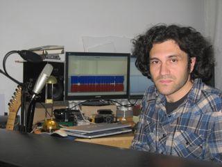 Gaël studio